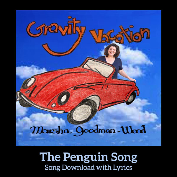 The Penguin Song Download with Lyrics