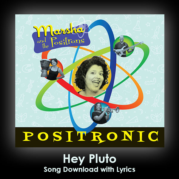 Hey Pluto Song Download with Lyrics