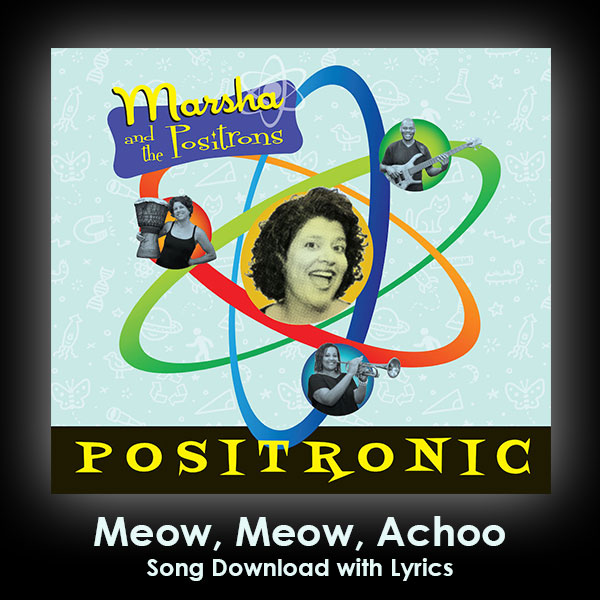 Meow, Meow, Achoo Song Download with Lyrics