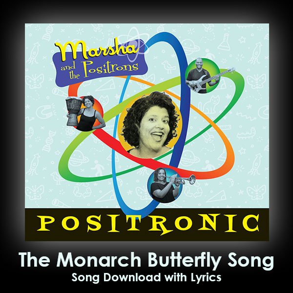 The Monarch Butterfly Song Download with Lyrics