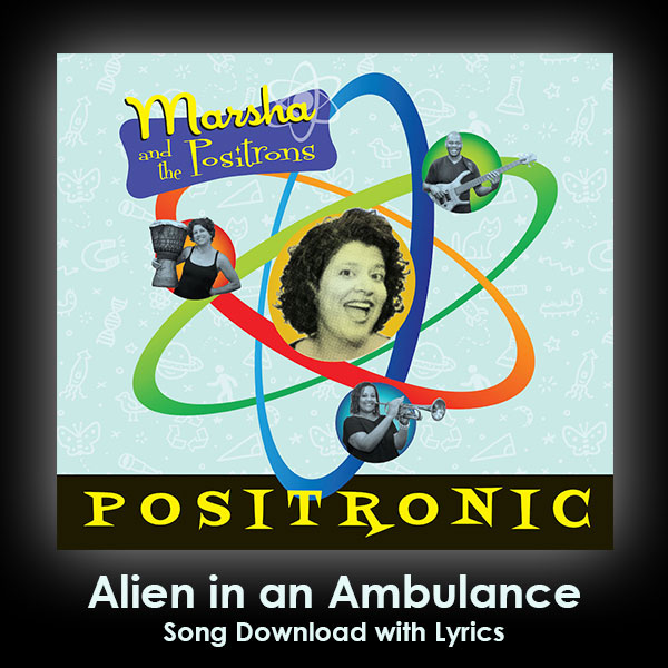 Alien in an Ambulance Song Download with Lyrics