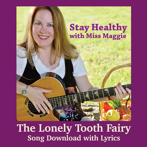 The Lonely Tooth Fairy Song Download with Lyrics