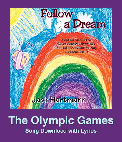 The Olympic Games Song Download with Lyrics