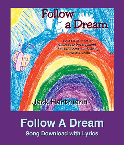 Follow A Dream Song Download with Lyrics