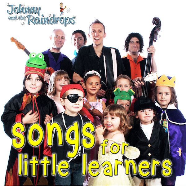 Songs for Little Learners Album Download with Lyrics