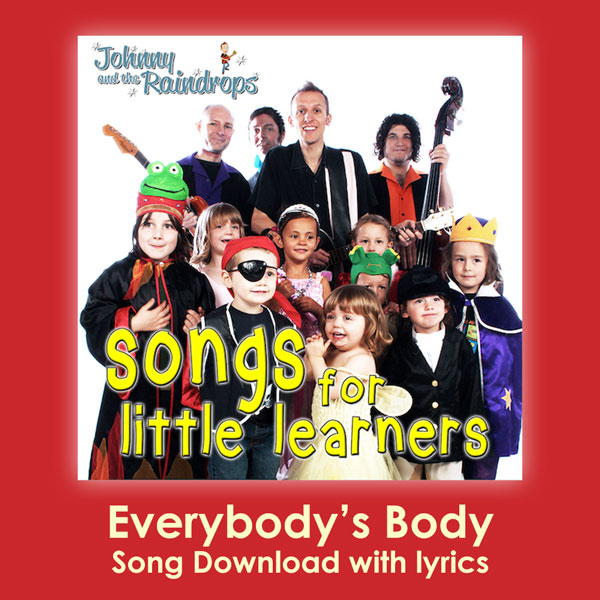 Everybody's Body Song Download with Lyrics