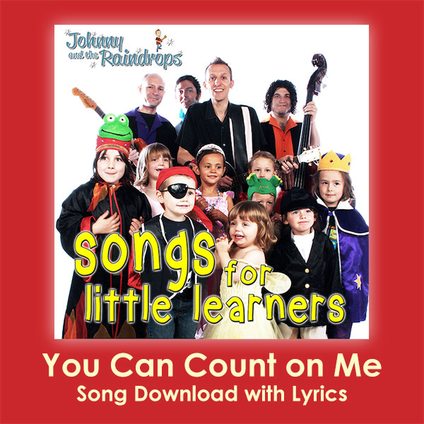 You Can Count on Me Song Download with Lyrics