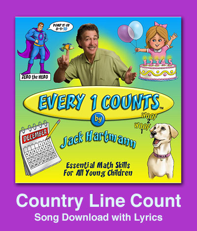 Country Line Count Song Download with Lyrics