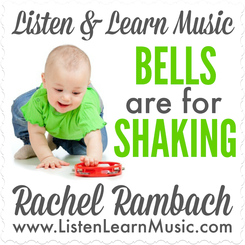 Bells Are For Shaking Downloadable Song with Lyrics