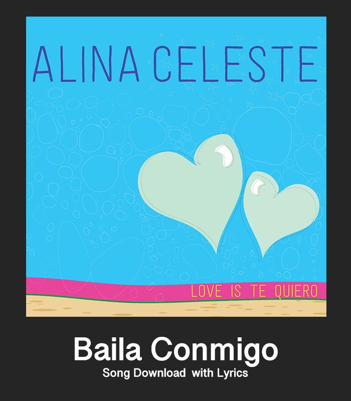 Baila Conmigo Song