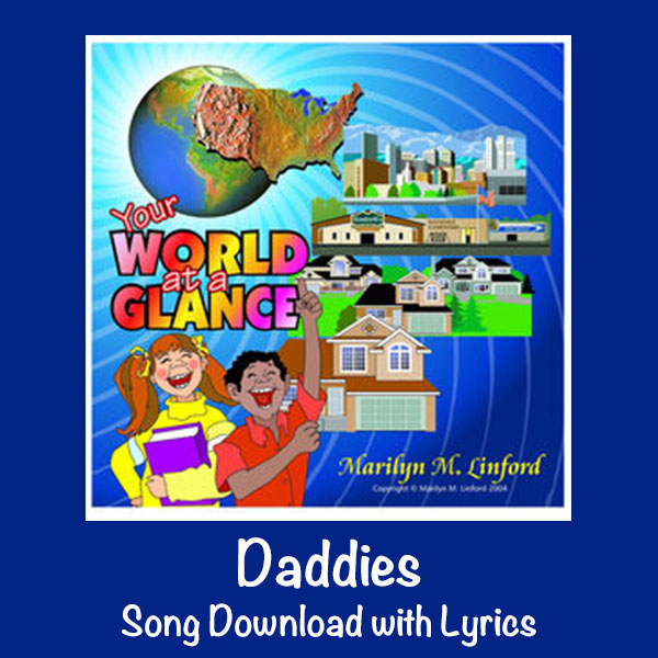 Daddies Song Download with Lyrics