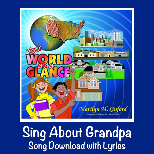Sing About Grandpa Song Download with Lyrics