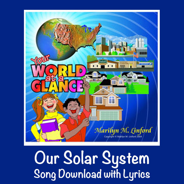 Our Solar System Song Download with Lyrics