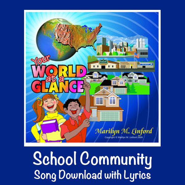 School Community Song Download with Lyrics