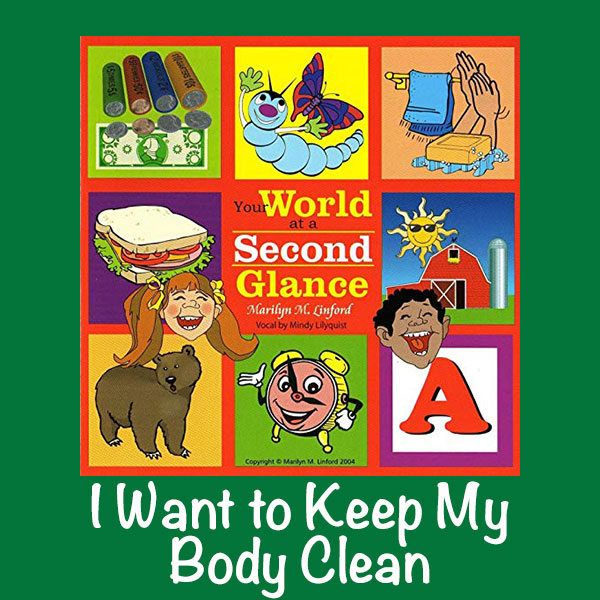 I Want to Keep My Body Clean Song Download with Lyrics