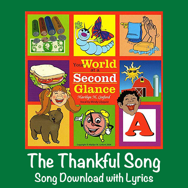 The Thanksful Song