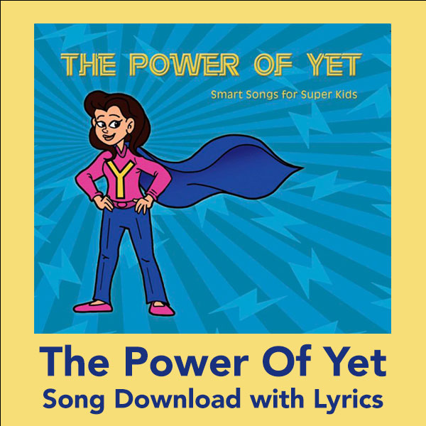 The Power of Yet Song Download with Lyrics