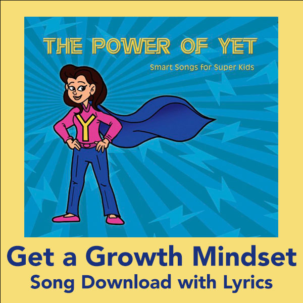 Get a Growth Mindset Song Download with Lyrics