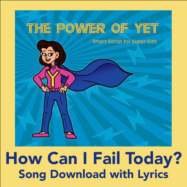 How Can I Fail Today? Song Download with Lyrics