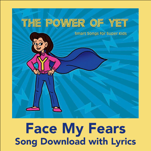 Face My Fears Song