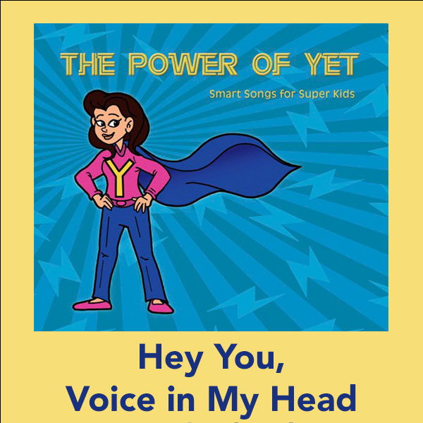 Hey You, Voice in My Head Song Download with Lyrics