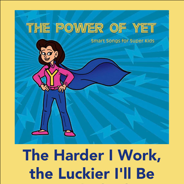 The Harder I Work, the Luckier I'll Be Song Download with Lyrics