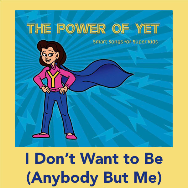 I Don't Want to Be (Anybody But Me) Song Download with Lyrics