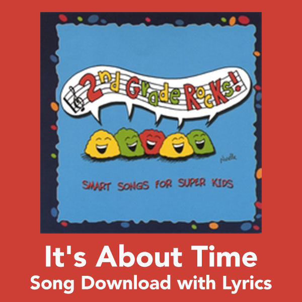 It's About Time Song Download with Lyrics