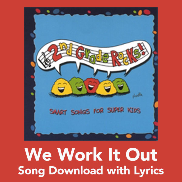 We Work It Out Song Lyrics