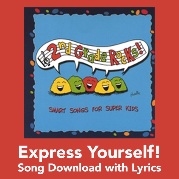 Express Yourself Song Download with Lyrics