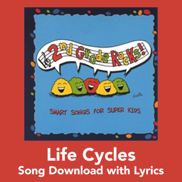 Life Cycles Song Download with Lyrics