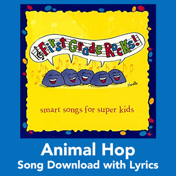 Animal Hop Song Download with Lyrics