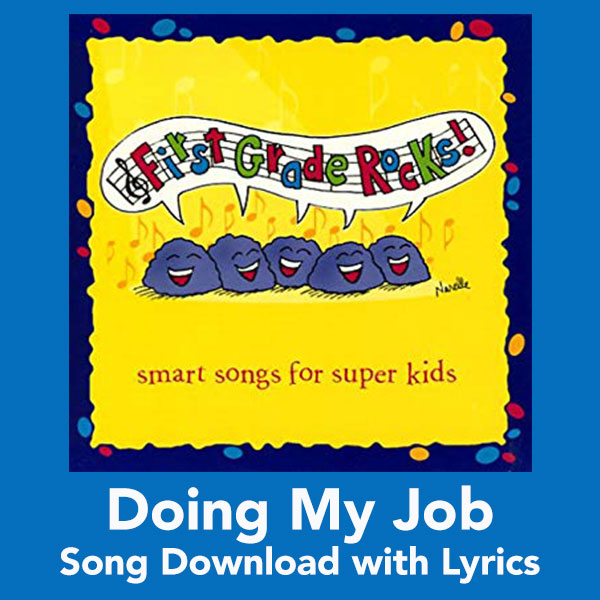 Doing My Job Song Download with Lyrics