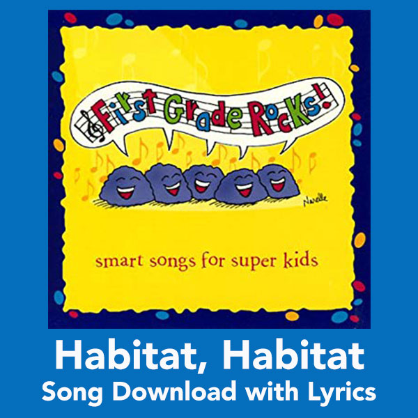 Habitat, Habitat Song Download with Lyrics