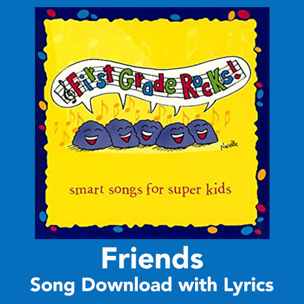 Friends Song Download with Lyrics