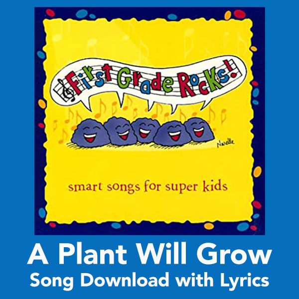 A Plant Will Grow Song Download with Lyrics