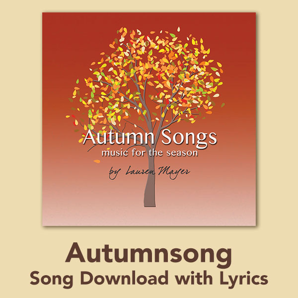 Autumnsong Song Download with Lyrics