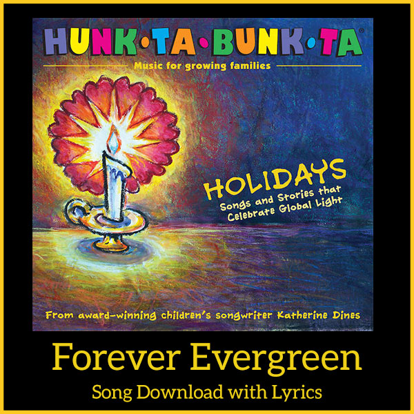 Forever Evergreen Song Download with Lyrics