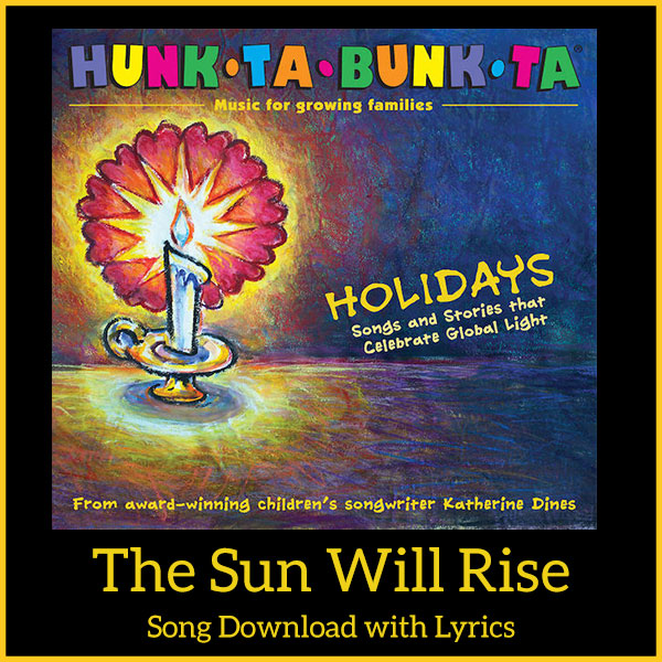 The Sun Will Rise Song Download with Lyrics