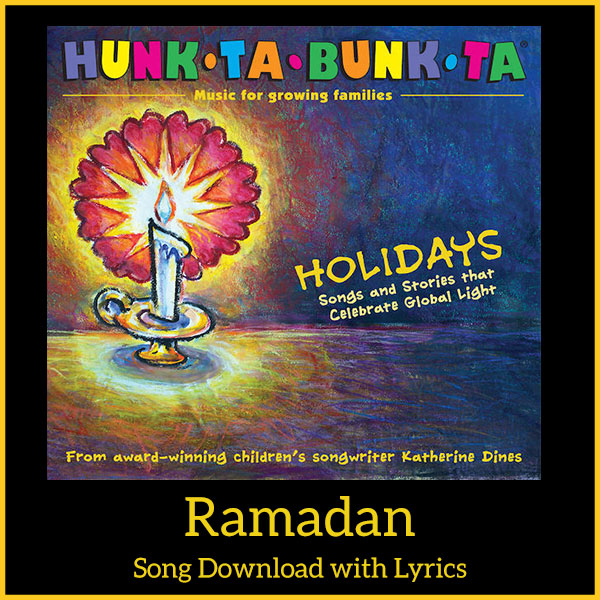 Ramadan Song Download with Lyrics