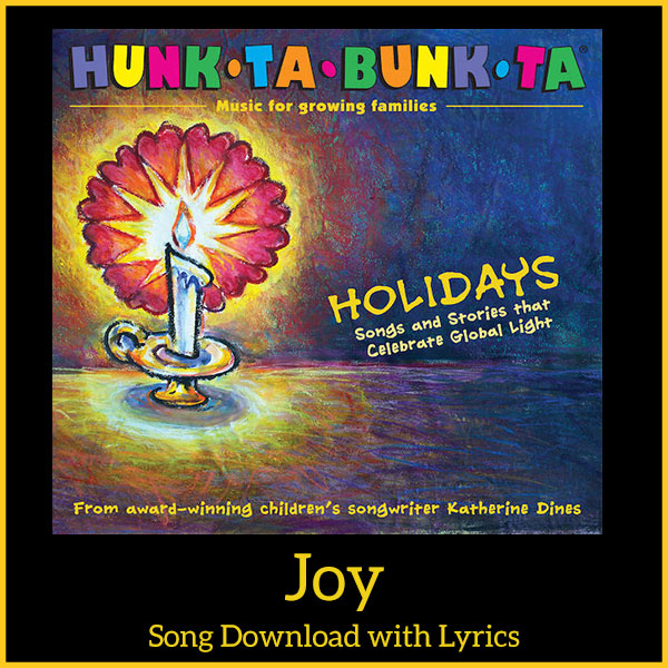 Joy Song Download with Lyrics