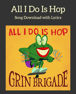 All I Do Is Hop Song Download with Lyrics