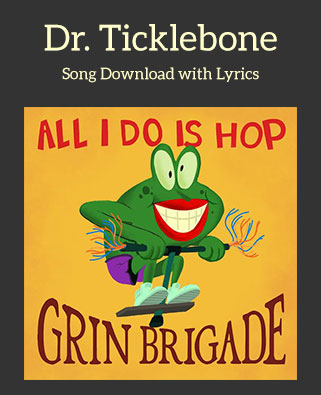 Dr. Ticklebone Song Download with Lyrics