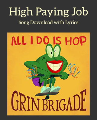 High Paying Job Song Download with Lyrics