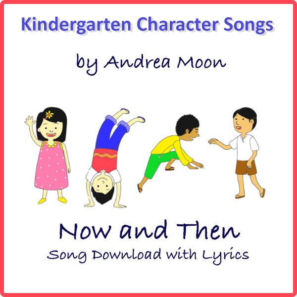 Now and Then Song Download with Lyrics