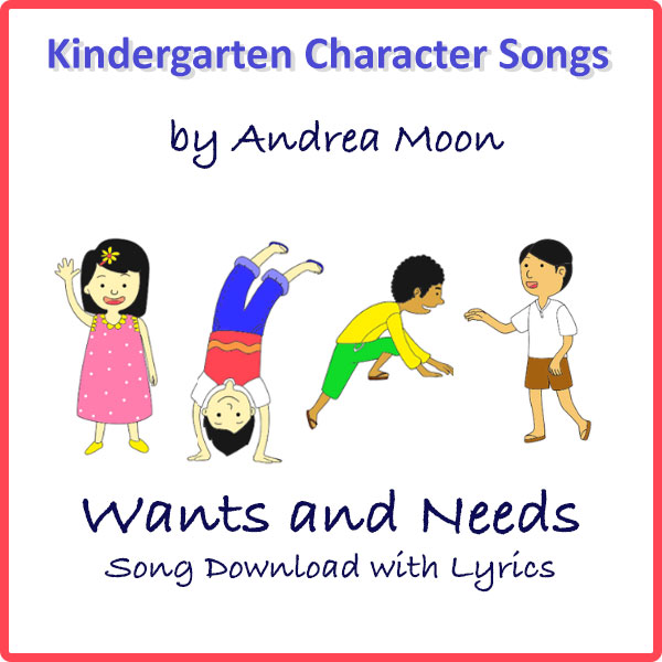 Wants and Needs Song Download with Lyrics