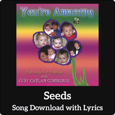 Seeds Song Download with Lyrics