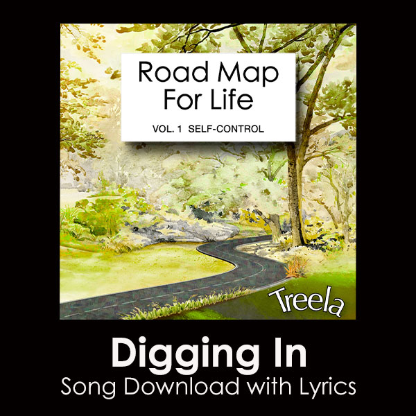 Digging In Song Download with Lyrics