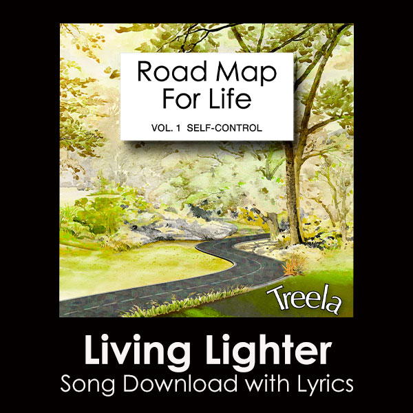 Living Lighter Song Download with Lyrics