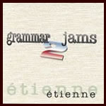 Grammar Jams 2 Download with Printable Lyrics